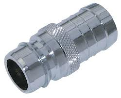 band type coupling nipple