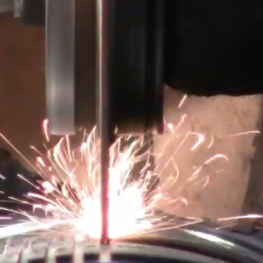 Tool-X now proven for grinding applications